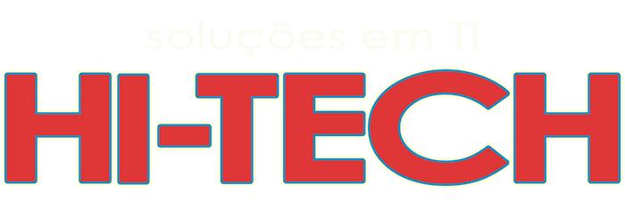 Logo do site Hi-Tech Soluções em TI